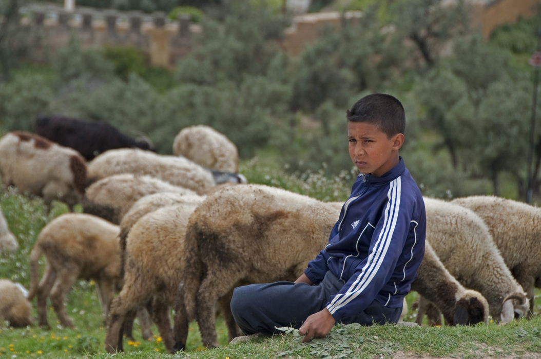 5juancarlosgarcialorenzo-photography-flickr-morocco-fez-youngshepherd