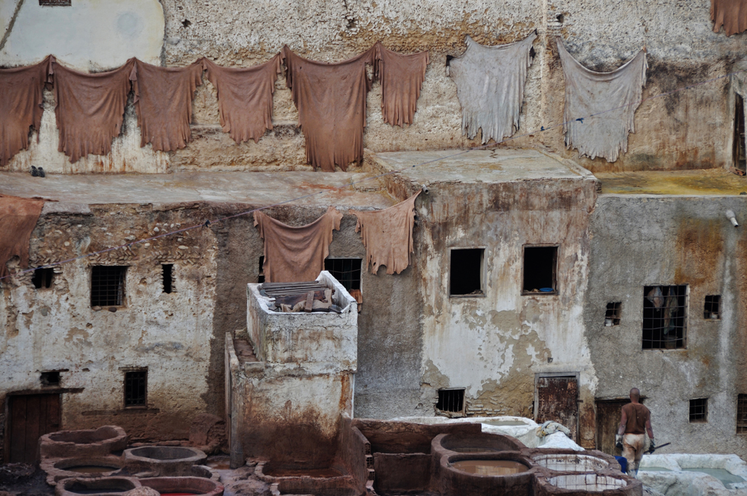 9juancarlosgarcialorenzo-photography-flickr-morocco-fez-tanneries2