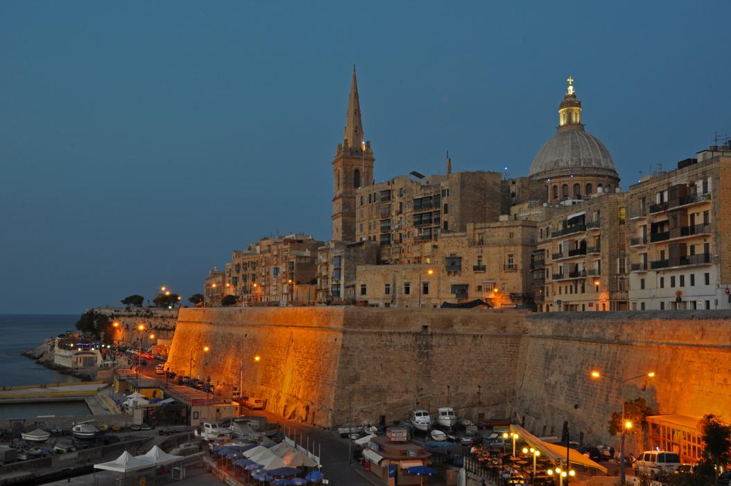 2 juancarlosgarcialorenzo-photography-flickr-malta-valletta-thedomeofthecarmelitechurch