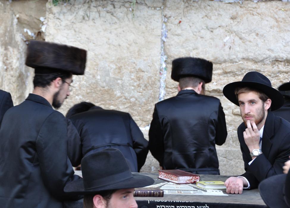 19 juancarlosgarcialorenzo-photography-flickr-israel-jerusalem-haredimatthekotel2