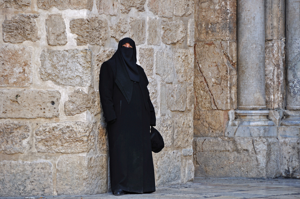 28 juancarlosgarcialorenzo-photography-flickr-israel-jerusalem-muslimwoman
