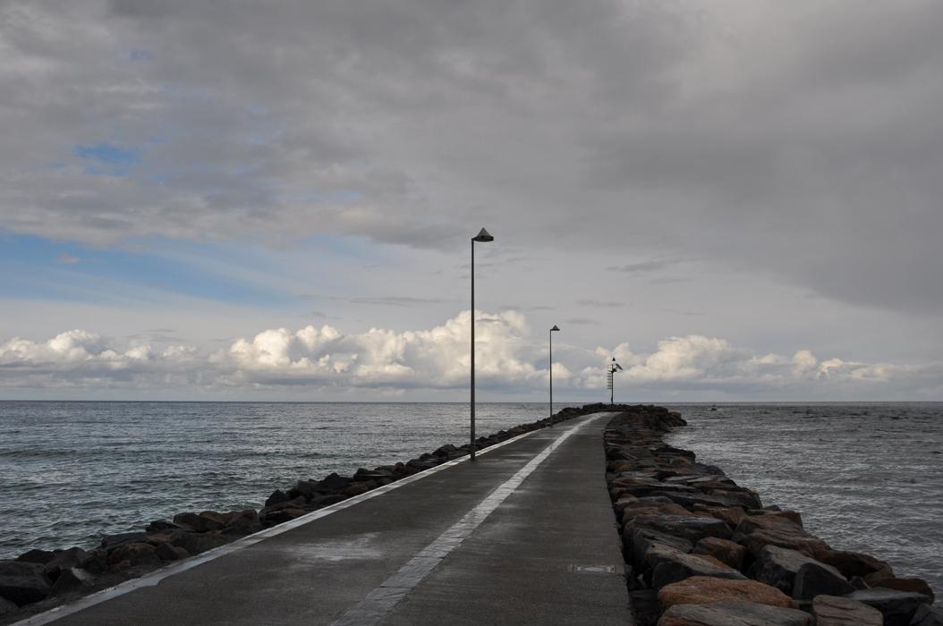 Foz. Pier DSC_0882 P