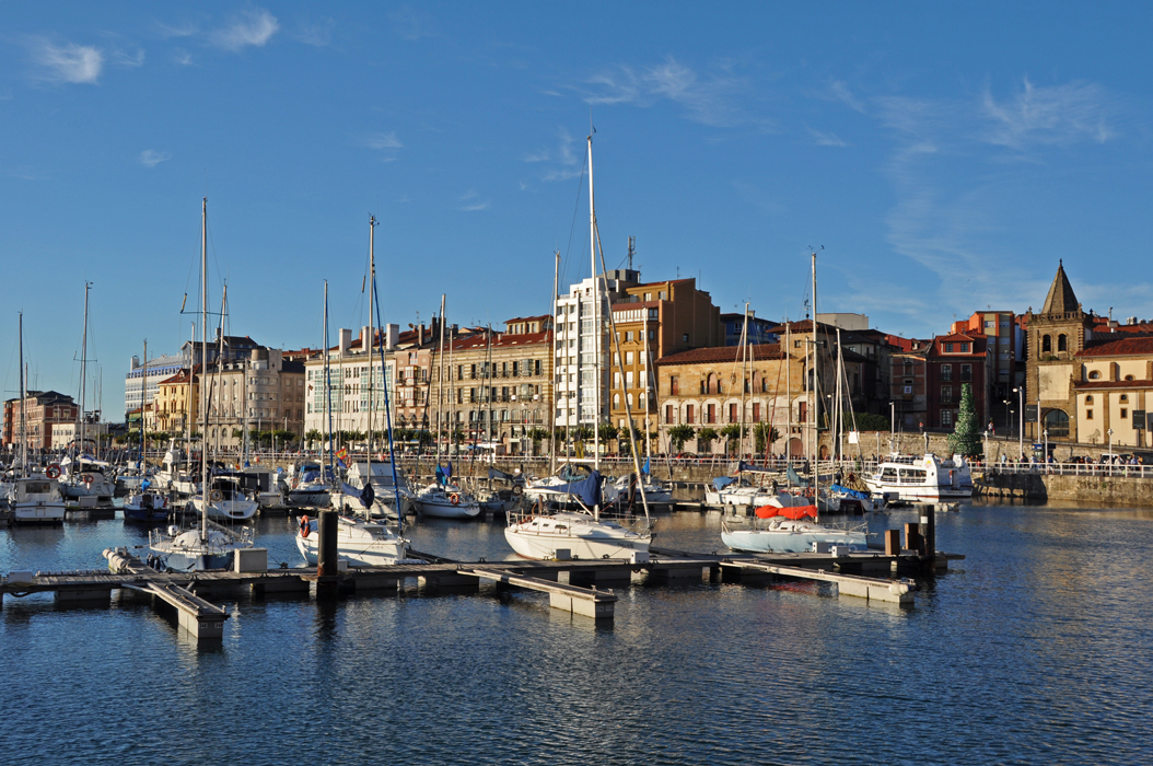 Gijón. Marina DSC_0172 P
