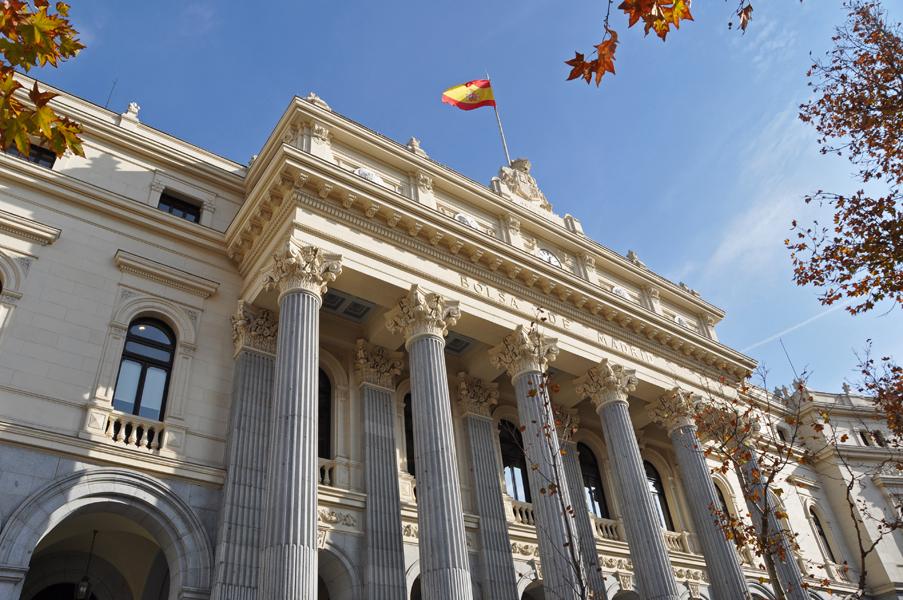 Madrid. Bolsa de Madrid DSC_0045 P