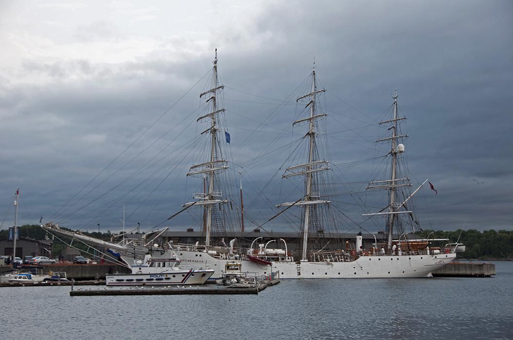 Oslo (119) P