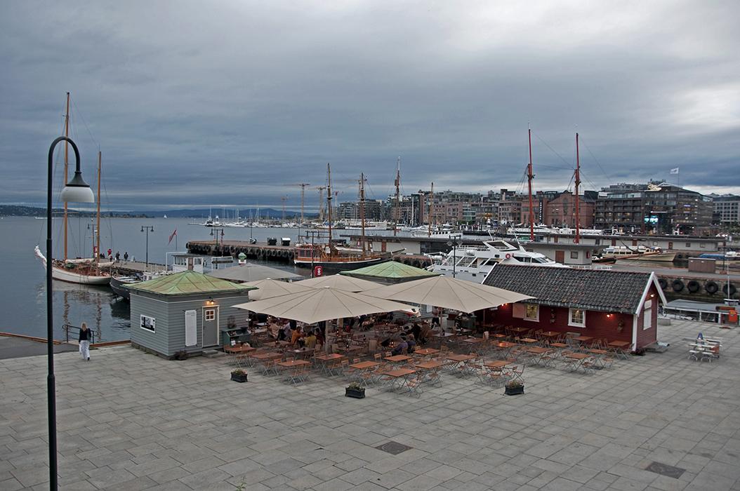 Oslo (124) P