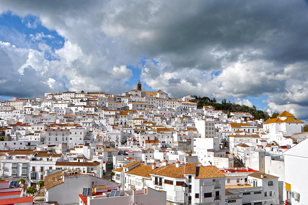 Alcalá de los Gazules, Cádiz DSC_0042 PSHDR P