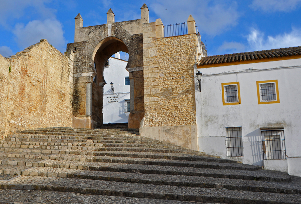 Cádiz. Medina Sidonia. Arco de la Pastora DSC_0115 PS P