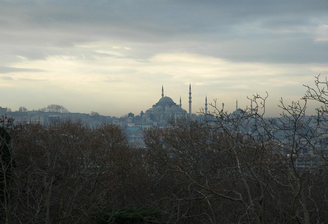 Istanbul 1 P