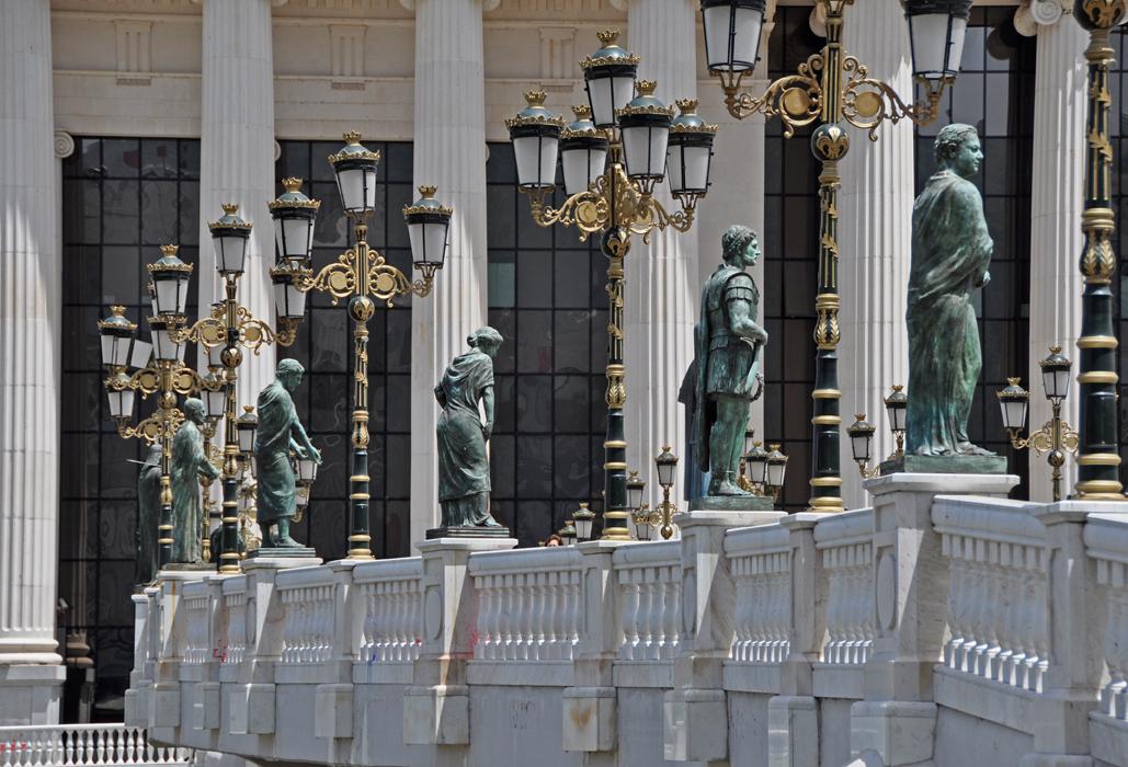 Skopje. A forest of statues DSC_0370 P