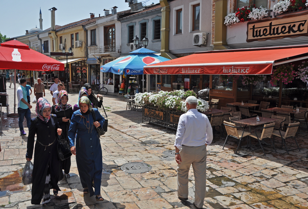 Skopje. In the Old Bazaar 2 DSC_0423 P