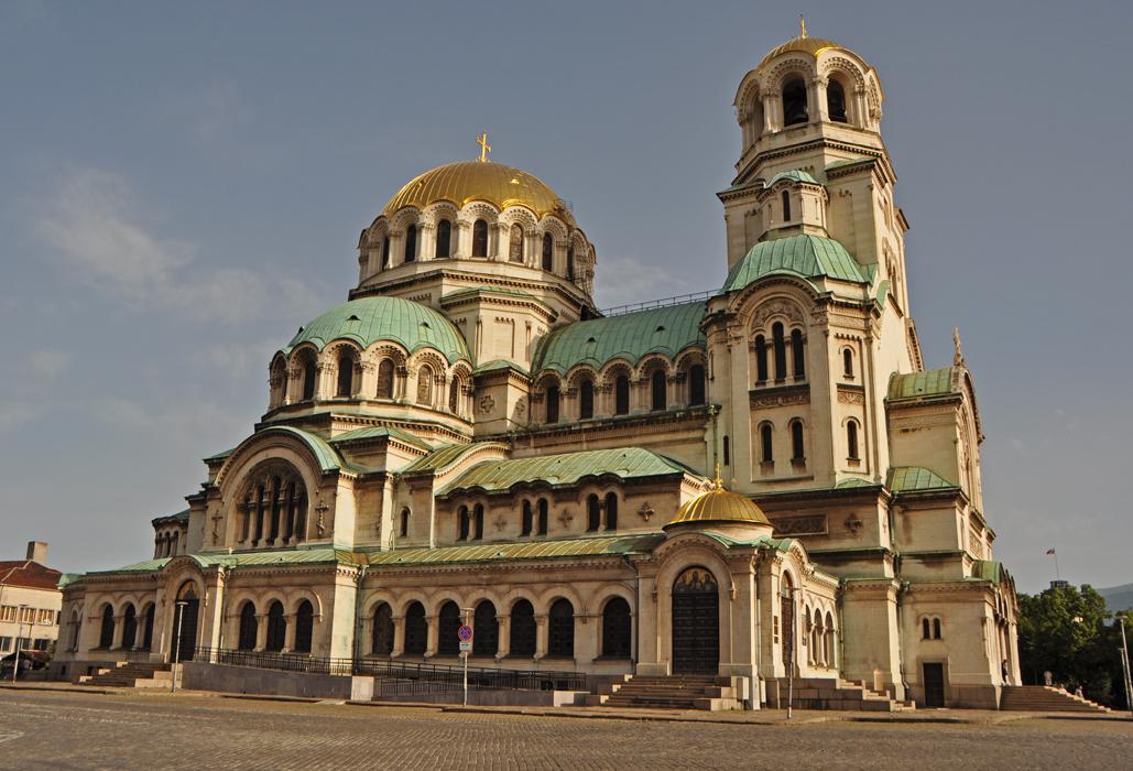 Sofia. Alexander Nevski Cathedral DSC_0332 P