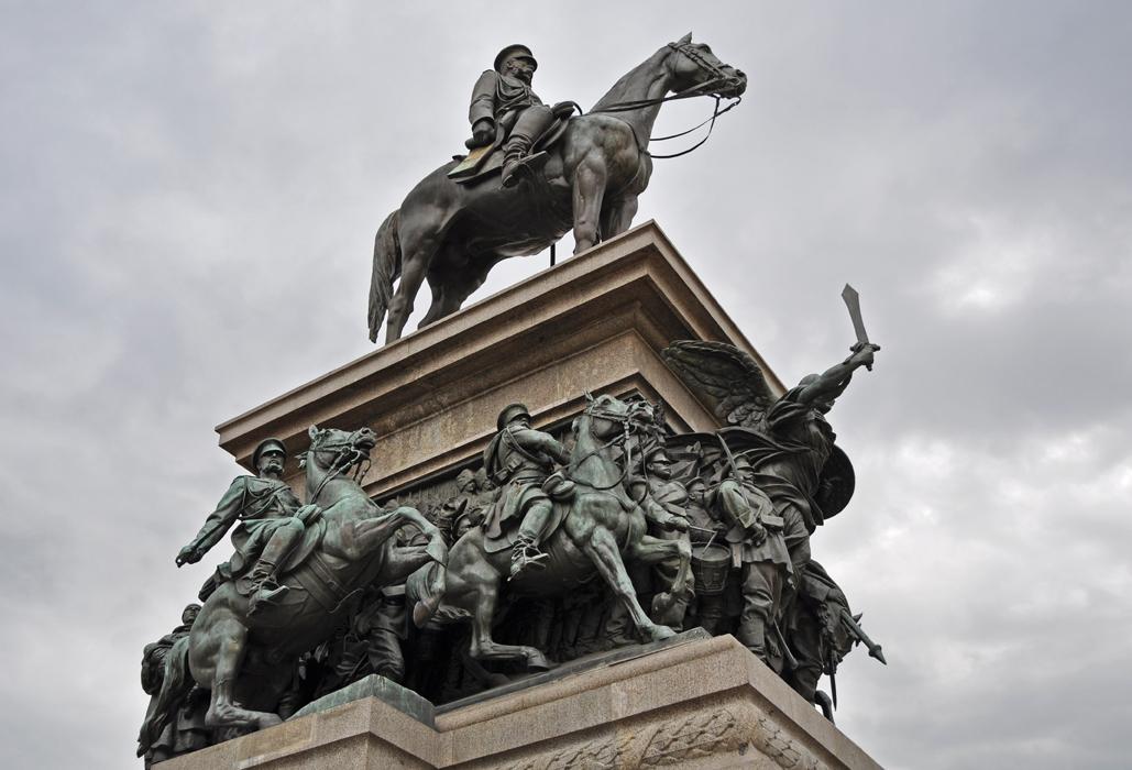 Sofia. Monument to the Tsar Liberator DSC_0149 P
