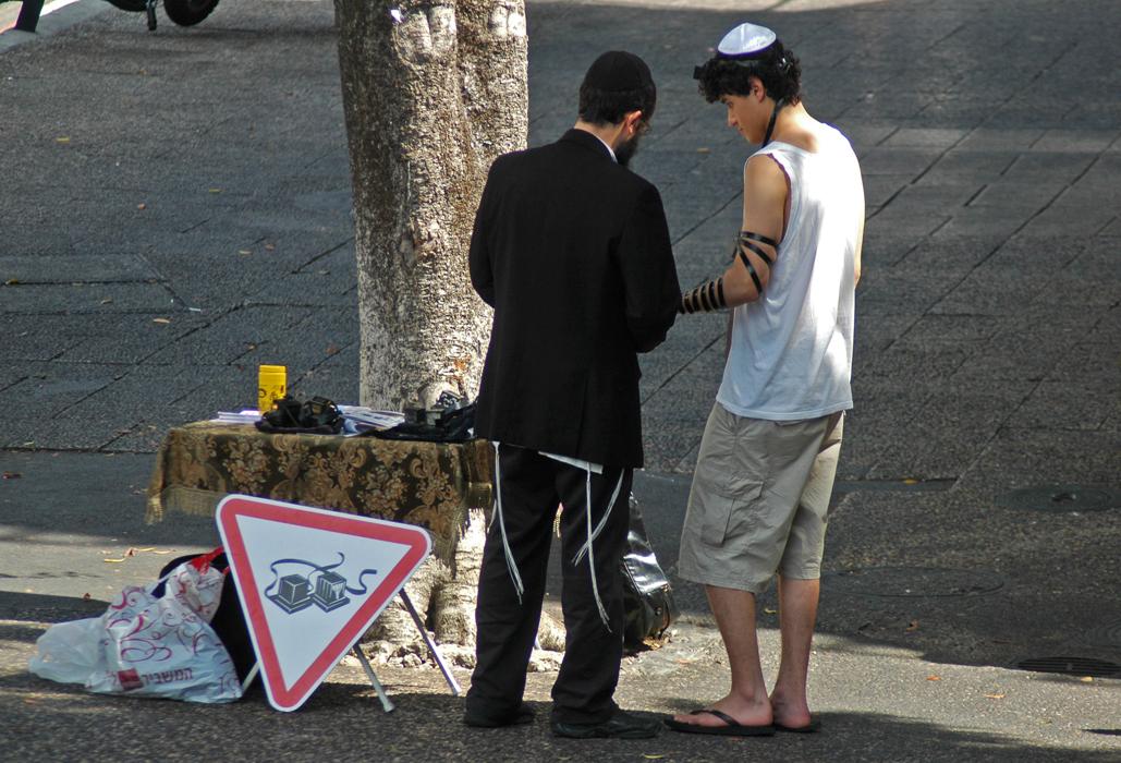Tel Aviv (33) P