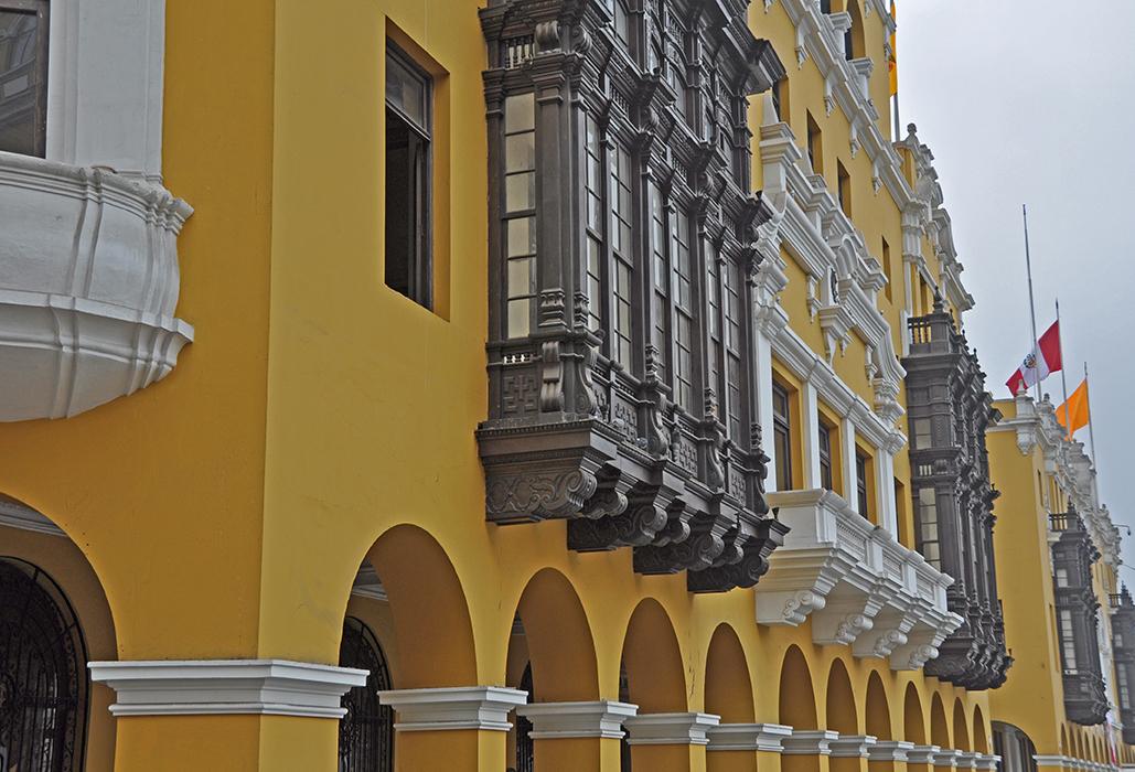 Lima. Plaza de Armas 4 P DSC_0069